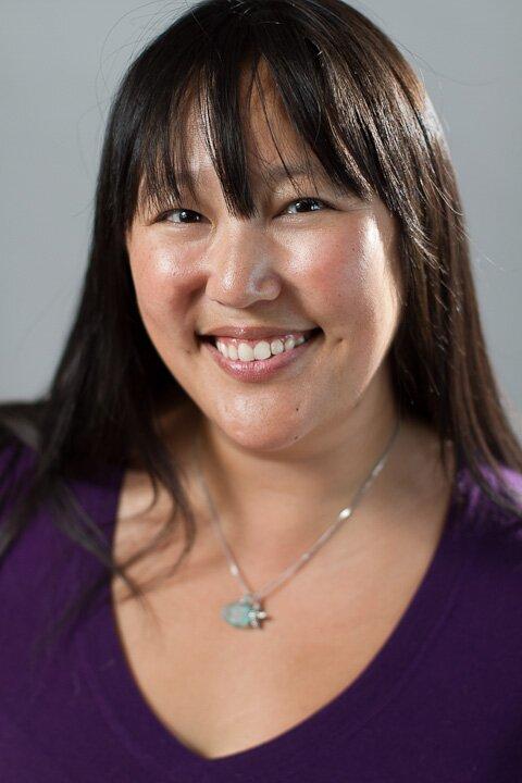 Carolyn Tang-Kmet